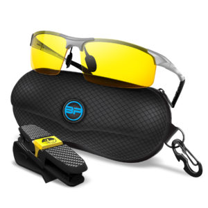 Titan Silver F Yellow L W Black Bp Case Blupond